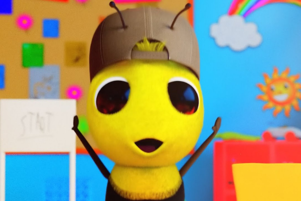 Benny the Bee
